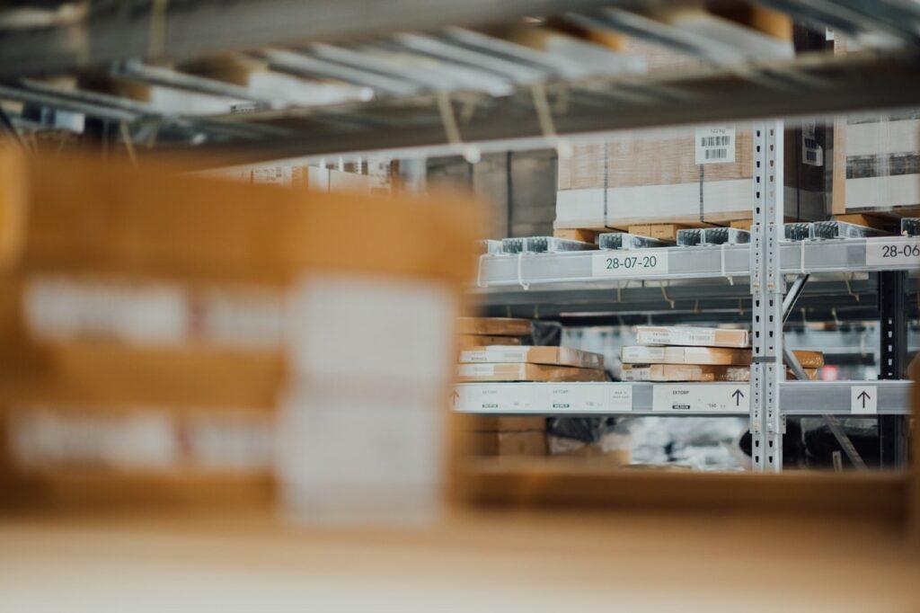 East Coast Warehouse And Fulfillment